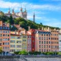 vivre à Lyon