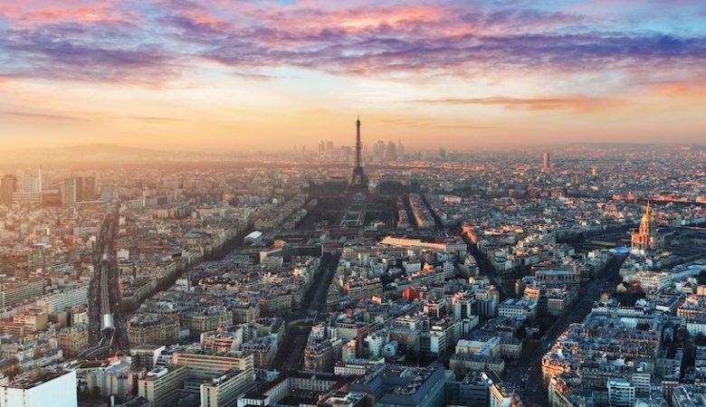 déménager à paris