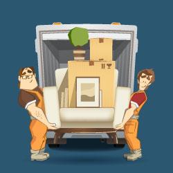 déménagement aide particuliers