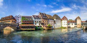 Étudiant Strasbourg