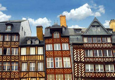 Vivre à Rennes