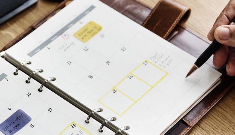 Quand déménager : toutes les dates de 2019