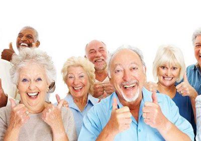 Déménagement de personnes âgées