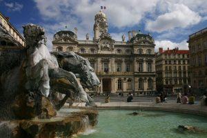 Lyon, 6ème au classement des villes les plus attractives en France