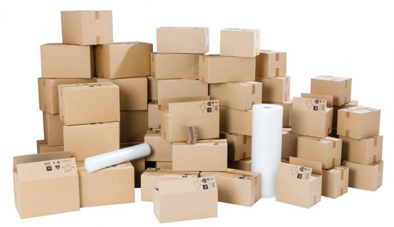 kit déménagement