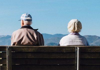 déménager à la retraite