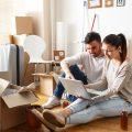 changement abonnement pendant un déménagement